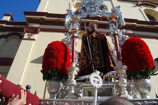 fiestas-actividades-y-ocio-San Antonio Abad en Trigueros