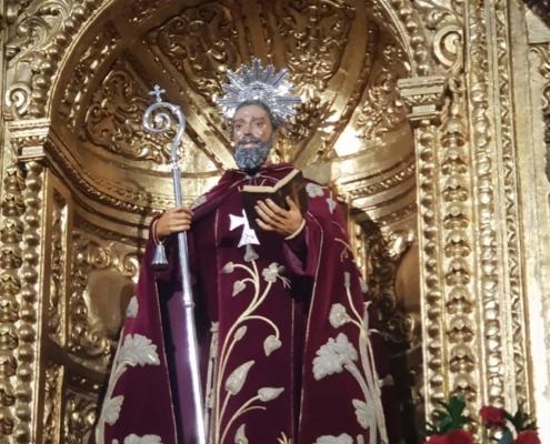 San Antonio Abad Trigueros