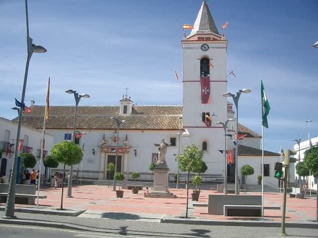 San Juan del Puerto Huelva