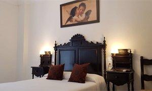 tarifas y precios de habitaciones-Habitaciones de matrimonio, Hostal Ciudad Trigueros