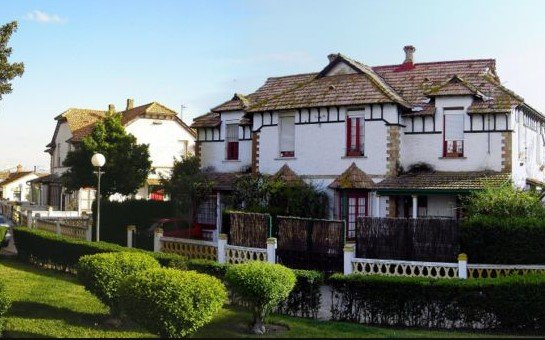 ¿Qué ver en Huelva?-Barrio inglés en Huelva
