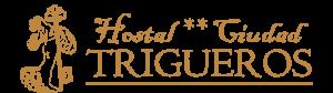 Hostales en Huelva, Hostal**Ciudad Trigueros logo