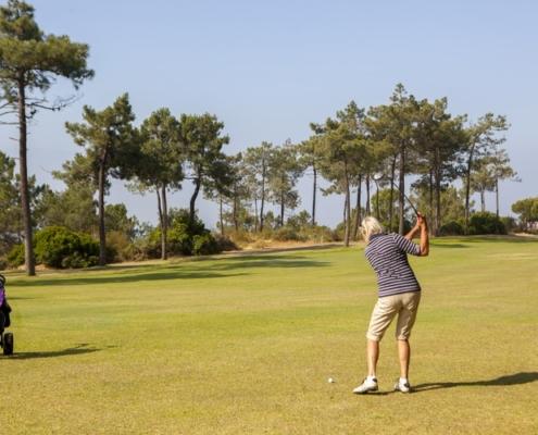 Isla Cristina Golf Islantilla