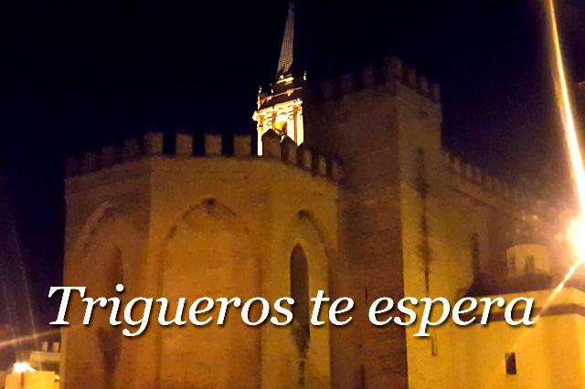 guia de trigueros Guías Turísticas Gratis de Huelva