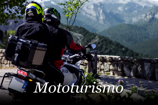 Guías Turísticas  de Huelva mototurismo