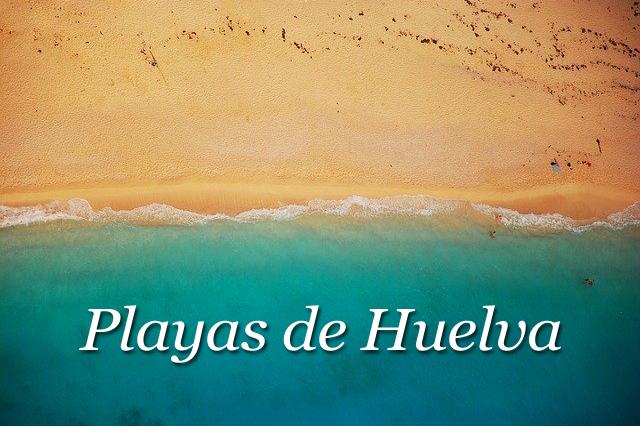 visita las playas de Huelva