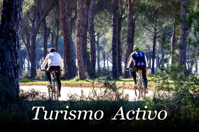turismo activo Huelva