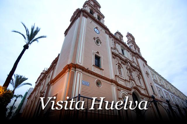 Guías Turísticas Gratis de Huelva
